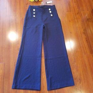 🛍Rampage Navy Blue Junior Pants Size Medium